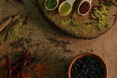 Chilli Sauce Homemade Table