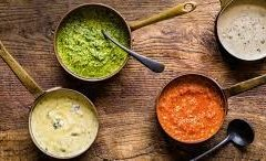 Chilli-Sauces
